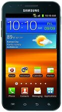 SAMSUNG GALAXY S II SPH-D710 BOOST MOBILE GRAY 16GB PREPAID ANDROID SMARTPHONE
