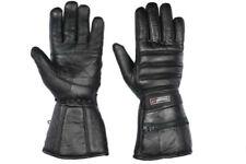 Gants thermique en cuir taille M pour motocyclette