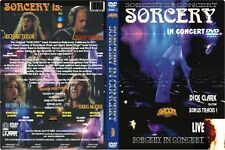 SORCERY Band in Concert (DVD)