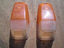 VESPA APE FARO BASSO AC COMMERCIAL FRECCIE ORIGINAL LIGHT BOSATTA RICAMBIO NOS