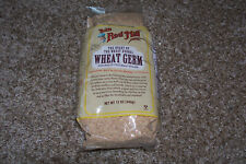Free Shipping Bob's Red Mill Premium Quality Wheat Germ 12 oz - 340 g