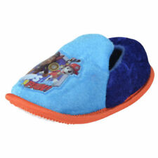 Blue Slippers Shoes for Boys