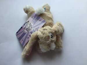 Ancol Small Bite Rabbit Small Dog / Puppy Toy