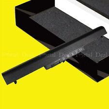 Laptop Battery for Hp Pavilion SLEEKBOOK TS TOUCHSMART 15 H4Q45AA 2600Mah 4 Cell
