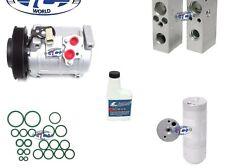 A/C Compressor Kit Fits Chrysler Voyager 01-03 Caravan 01-05 OEM 10S20C 77301