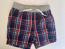 Boys Baby/Toddler Joe Fresh Cobalt Blue Shorts Nwot
