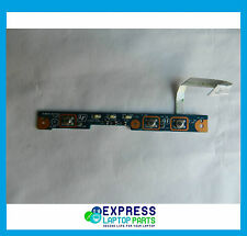 Boton de Encendido Sony Vaio VGN-NS10J Power Button Board 1P-1087502-6011