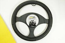 Lenkradabdeckung Universal-pu schwarz 37-39 Cm Dunlop