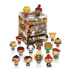 Street Fighter Pint Size Heroes GS US Blind Bag Set of 24 Funko