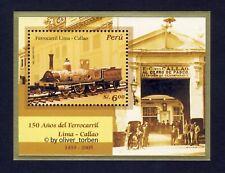 Maximumkarte Carte Maximum Card Mc Cm Bu98 Brd Mk Eisenbahn Ice Train Private ! Briefmarken