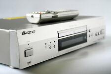 Pioneer DV-757Ai Audiophiler DVD-Player (SACD, DVD-Audio, CD, HDCD, DVD) - TOP!