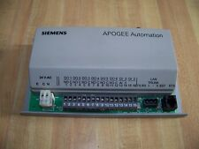 Siemens Apogee Automation 540 800 Terminal Equipment Controller