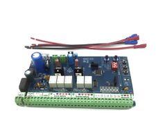 Gto R5211 Retrofit. 3000Xl Generation-4 Control Board Working And Programming.