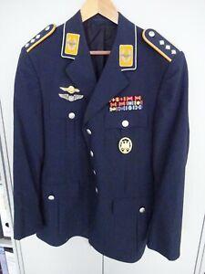 Bundeswehr Uniform Jacke Luftwaffe Hauptmann Pilot Gr. 52 von der KKBw