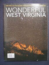 Wonderful West Virginia - February 2015 Dark Skies/Oil and Gas/Saving Blue Sul..