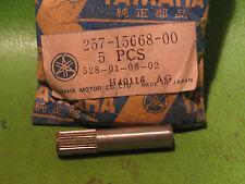 315-15641-00 NOS Yamaha Kick Gear DT100F DT100J MX100G RT100F TY175C YZ100D Y849