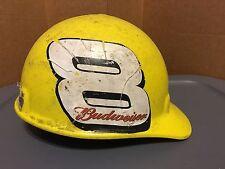 Fibre Metal Hard Hat Used Yellow Type 1 Class E