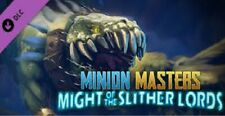 Minion Masters: Might of the Slither Lords PC STEAM KEY