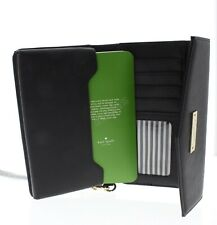 """Kate Spade NY Wristlet Wallet Case Devices up to 5.8"""" - SAFFIANO iPhone X/XS"""