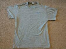 Boy Scouts Of America Medium Webelos T-Shirt Grey
