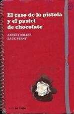 El Caso de la Pistola y el Pastel de Chocolate (Spanish Edition)-ExLibrary