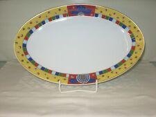 Royal Limoges Larry Laslo Collection Porzellan Porcelain Servierschale Neu