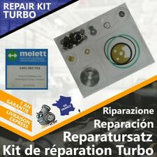 Repair kit Turbo MG MG ZT- T 2.0 CDTi 131 CV 49173-06101 4917306101 Melett