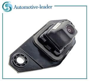 Rear Parking Camera Assembly Televis For Scion xB 2.4L 2014-2015 86790-12141