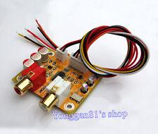 Audiophonics DAC Sabre ES9023 I2S vers Analogique 24bit/192KHZ for Raspberry PI