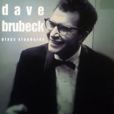 CD Dave Brubeck - Plays Standards