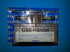 FESTO JMFH-5/2-1/4-D-1-B 13299 Magnetventil Pneumatik NEU & OVP 1A07