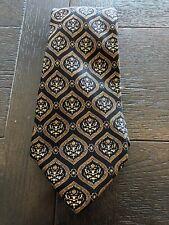 Rare Best Of The Best Top Tier Stefano Ricci Men's Slim tie! Gorgeous!!! A3