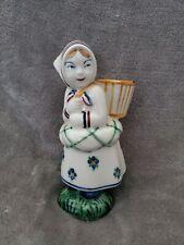 """Royal Copenhagen """"Girl From Skovshoved"""", Figurine"""