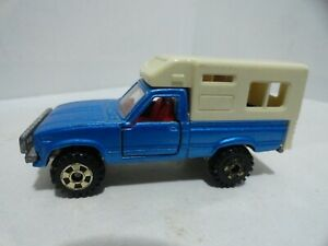 @@ TOMICA No.61 Toyota HILUX 4WD truck!!! @@