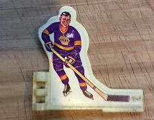 Vintage Coleco Table Hockey Player-Los Angeles Kings