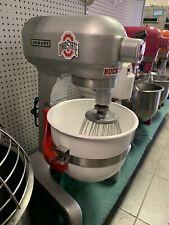 Hobart 20 qt. Mixer- Plastic Bowl & Whip- Custom Colors- Reconditioned