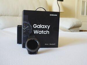 SMARTWATCH SAMSUNG GALAXY WATCH BLUETOOTH 42MM SM-R810