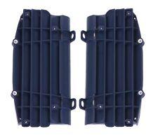 POLISPORT protección del frío azul apto para HUSQVARNA FE 250 350 450 501 AB 17