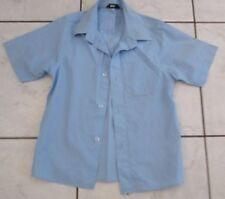 Boys Short Sleeved School Shirt Age 5 BHS