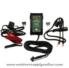 Battery Tender Junior 800 022-0199-DL-WH 12V UTV battery charger, RZR/General