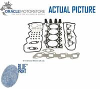 NEW BLUE PRINT ENGINE CYLINDER HEAD GASKET SET GENUINE OE QUALITY ADN162154