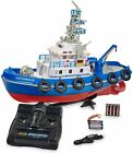 Carson Boat Tri-Band TC-08 0.0847oz 100% Rtr Control Remote With Functions Blue