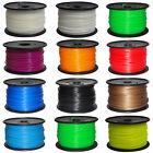 NEW 3D Printer Filament 1.75mm PLA for Print RepRap MarkerBot 1kg/2.2lb