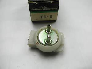 Carter TS8 Air Cleaner Temperature Sensor