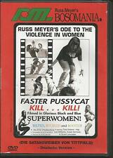 Russ Meyer Collection: Die Satansweiber von Tittfield DVD