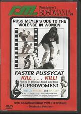 Russ Meyer Collection: Die Satansweiber von Tittfield DVD