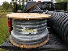 "10 Feet AFC Liquid-Tuff 2"" Metal Liquid Tite Flexible Steel Conduit Type LFMC"