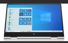 HP ENVY x360 Convertible 15-dr1072ms -  i7-10510U 8gb ram 512gb storage 10th gen