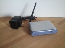 SMC Wireless Broadband Router 108Mbps  802.11g SMCWBR14T-G