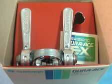 Shimano Dura Ace EX 7200 NEW / NOS Down Tube Road Shifters Vintage-5/6/7-Spd-NIB